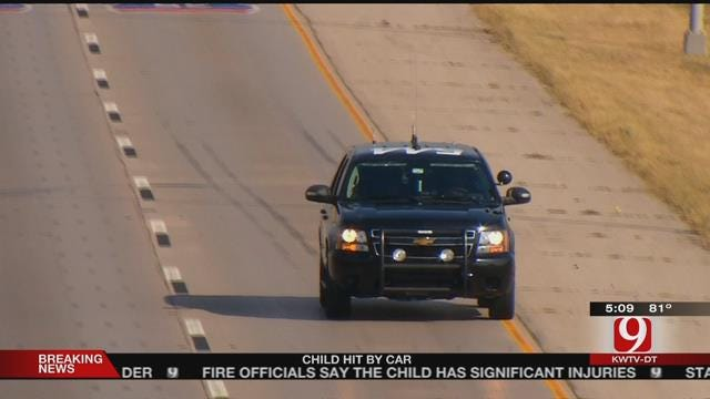 OHP Concerned Over Possibility Of Increased Budget Cuts