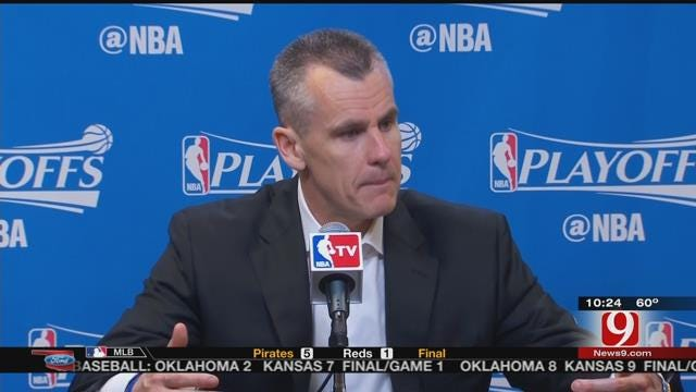 San Antonio Spanking: Spurs Throttle Thunder In Game 1