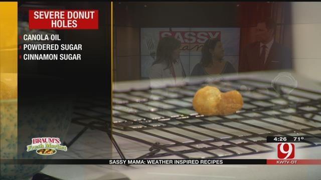 Severe Donut Holes