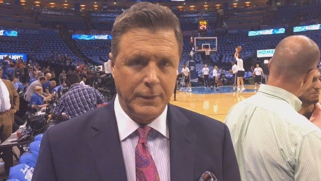 Dean Reacts To Mark Cuban's Comments About Durant & Westbrook