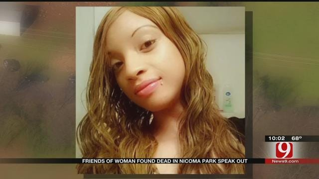 Friends Seek Help For Alecia Payne's 3 Young Daughters