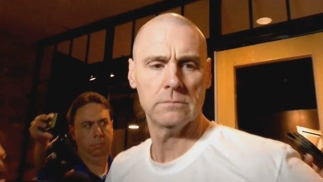 Rick Carlisle Not Happy With OKC's Physical Play
