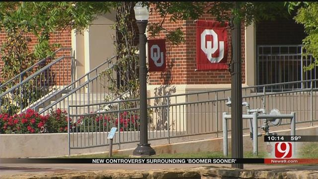 OU Student Government Fails To Pass Resolution Due To Use Of 'Boomer Sooner'