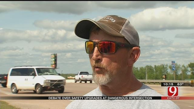 Residents Call For Change At 'Dangerous' Seminole Co. Intersection