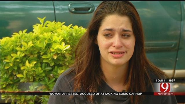 Carhop Speaks Out After Being Assaulted While On The Job