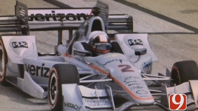 Promoter Hopes To Bring IndyCar Race To Downtown OKC