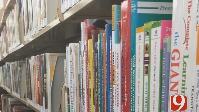 WEB EXTRA: Bethany Voters Approve Bond To Build New Library