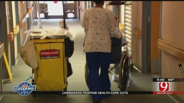 Oklahoma Medicaid Agency Proposes 25 Percent Budget Cut