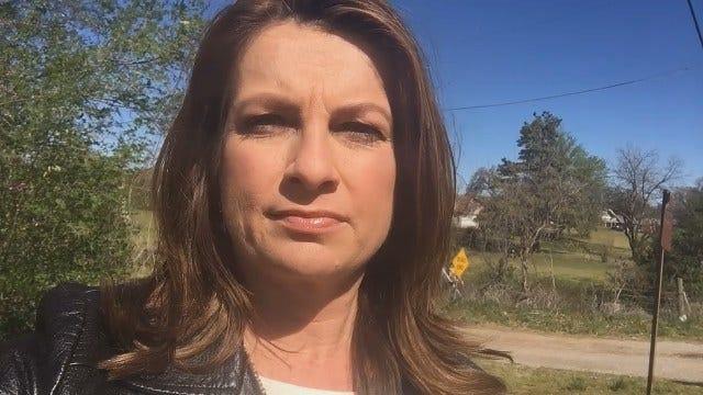 WEB EXTRA: Adrianna Iwasinski Follows Latest In Body Found In Nicoma Park