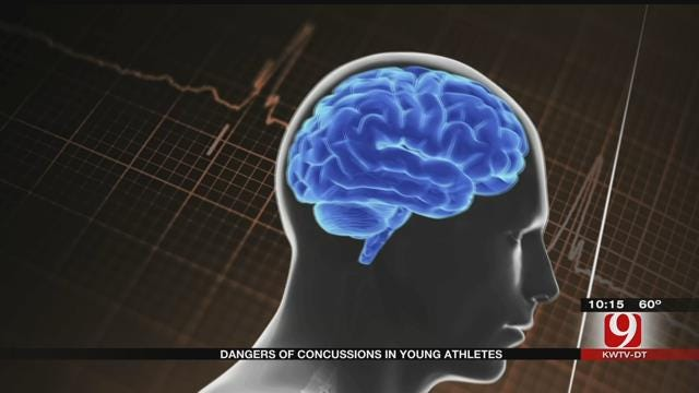 Oklahoma On Track To Strengthen Concussion Laws