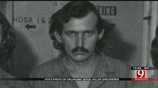 1970's Photo Of Oklahoma Serial Killer Discovered