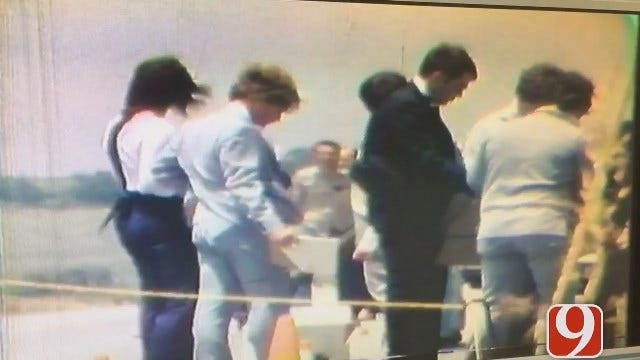 WEB EXTRA: News 9 Coverage Of 1978 Serial Murders
