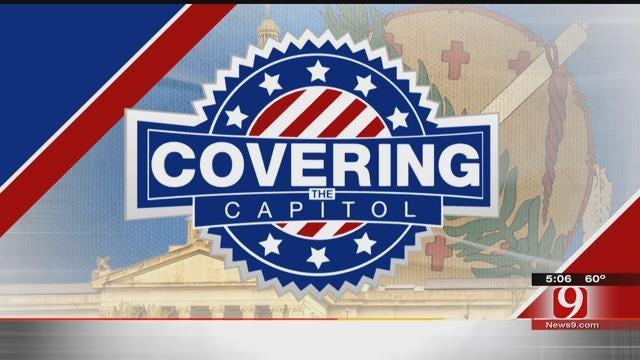 Dozens Of Bills Move Forward During Oklahoma Legislature Week