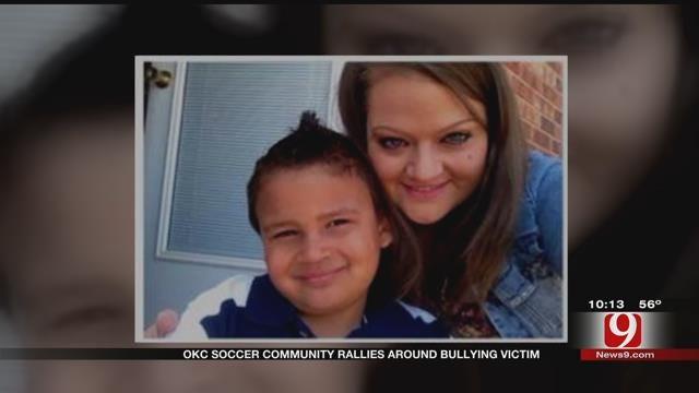 OKC Soccer Community Rallies Around Bullying Victim
