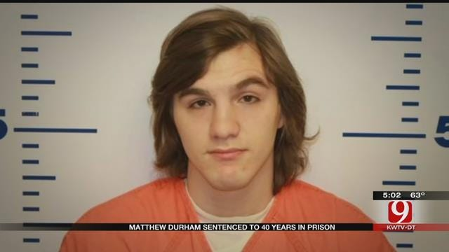 Matthew Durham Sentenced To 40 Years For Sex Crimes At Kenyan Orphanage