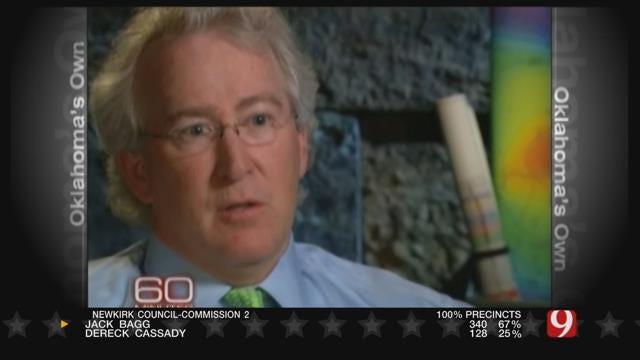 Chesapeake Energy Ex-CEO McClendon Indicted