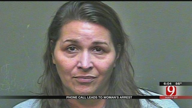 Edmond Police Name Suspects Accused Of Multiple Burglaries