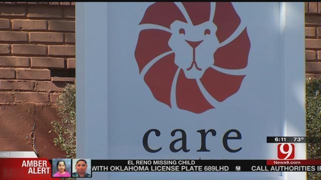 Edmond Girl Shares Story In Hopes To Raise Money For Care Center
