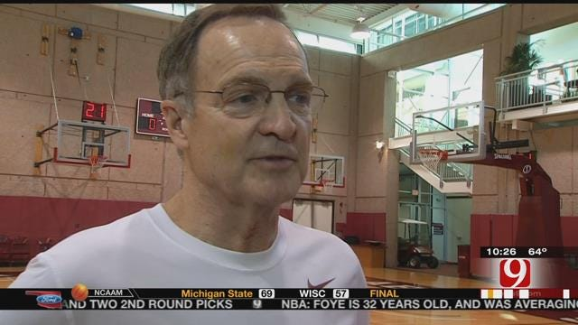 Sooners Back To Practice After Loss To Texas Tech
