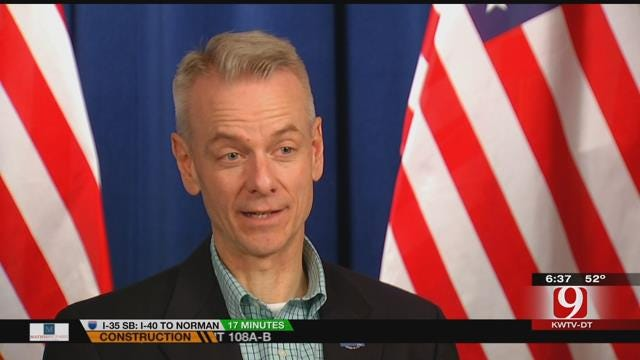 Congressman Steve Russell To Release 'Waste Watch' Report