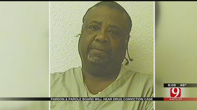 Documentary Subject To Go Before Pardon And Parole Board