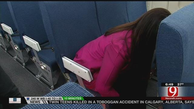 FAA: Flight Attendants Watch For Passengers Who Can Help During Emergencies