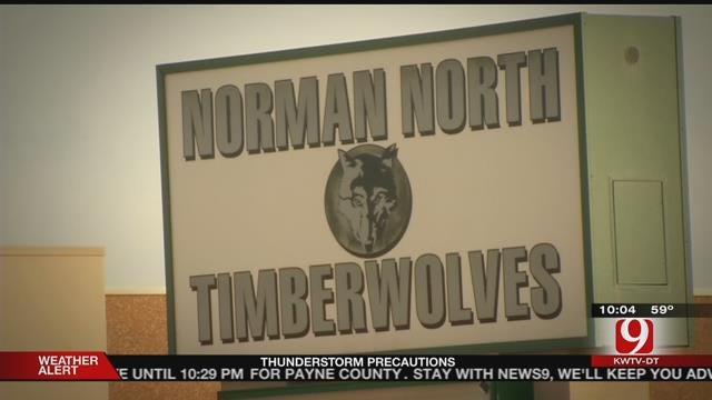 Court Documents Detail Assault Involving Norman North HS Wrestlers
