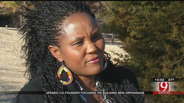 African Orphanage Founder Reacts To Durham Acquittal