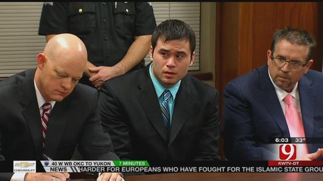 Holtzclaw Victims Expected To Attend His Sentencing