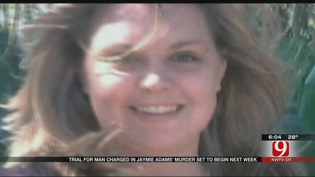 Trial Set To Begin Next Week For Man Accused Of Killing Pregnant OK Woman