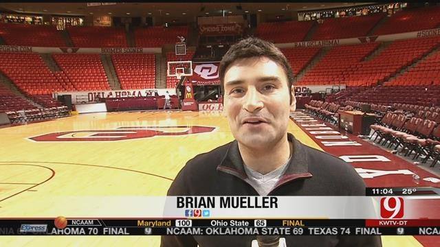 WATCH: Sooners Likely No. 1 In Polls After Escaping Mountaineers