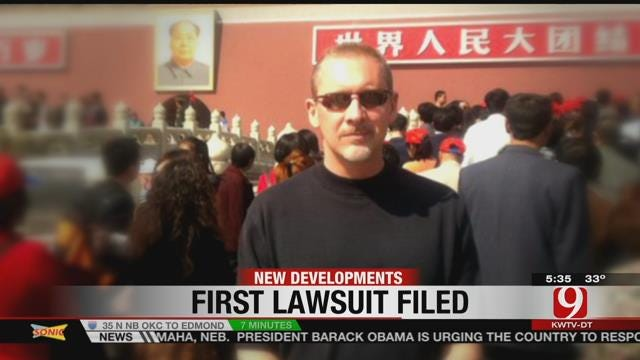 Brother Of OC Graduate On Board MH 370 Suing Airline