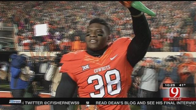 Ogbah Going Pro