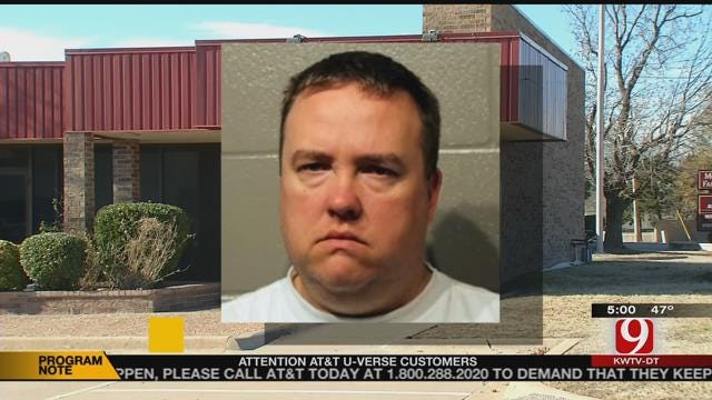 New Details Released Against OKC Process Server Accused Of Sex Crimes