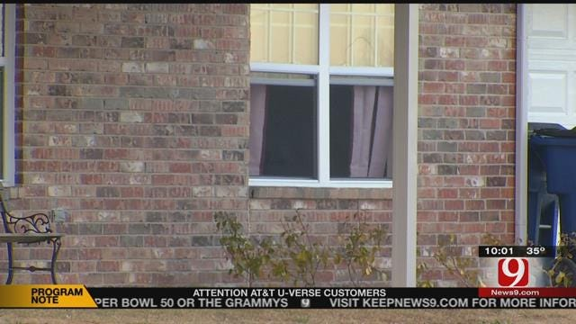 McClain Co. Family Speak Out After Violent Home Invasion