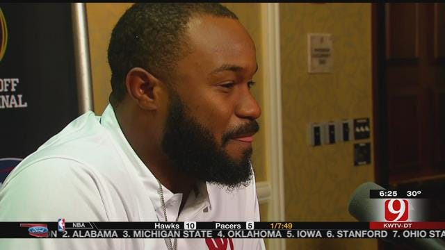 OU's Perine Expects OU's Offense To Expose Clemson D