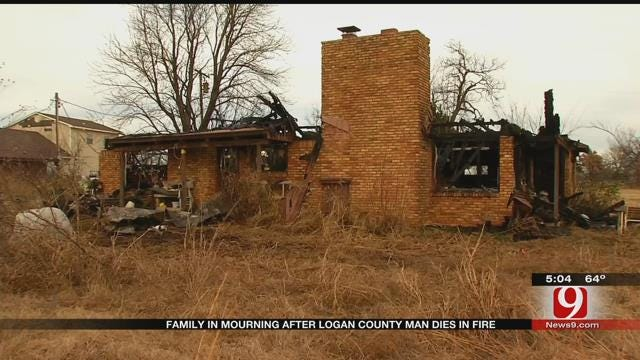 Oak Cliff Fire Official Offers More Information On Deadly Logan County Fire
