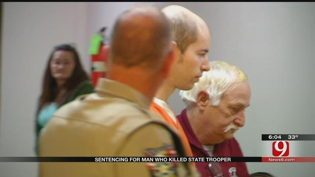 Distracted Driver Who Killed OHP Trooper Sentenced To Five Years In Prison