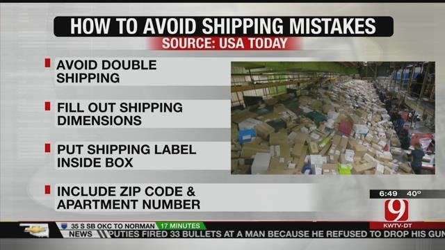Top Mistakes To Avoid When Shipping Gifts