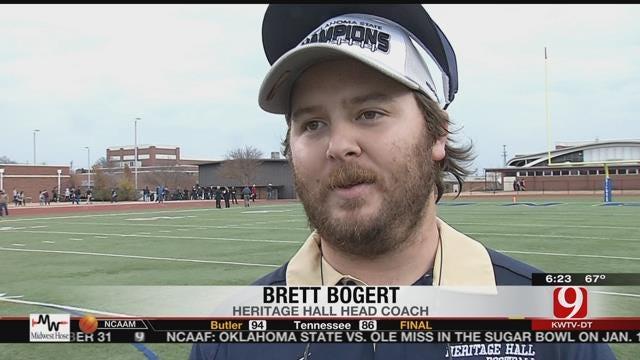 High School Football Championship Recap