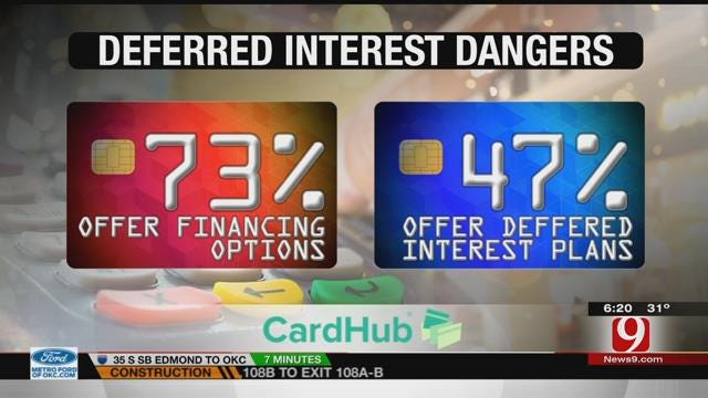 What You Need To Know About Deferred Interest Plans