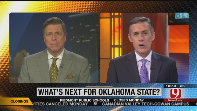 What's Next For OSU?