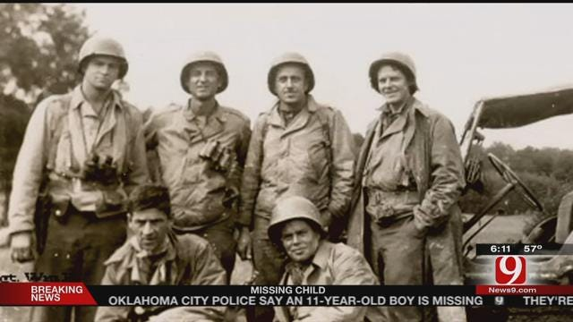 Oklahomans Organizing To Pay Tribute To WWII Veterans