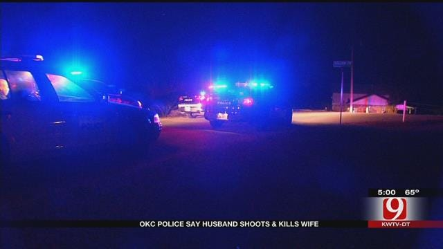 Neighbors Speak Out After Deadly Domestic Shooting In SE OKC