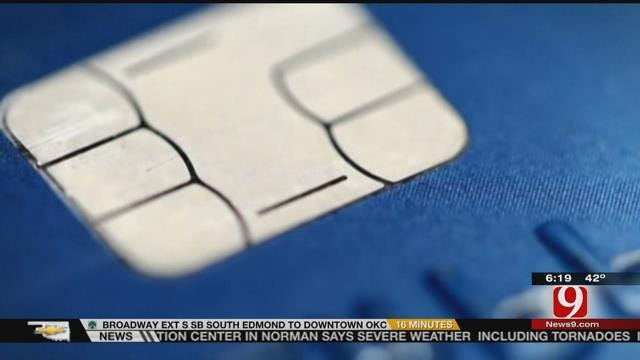 Beware Of Smart-Chip Credit Card Scams