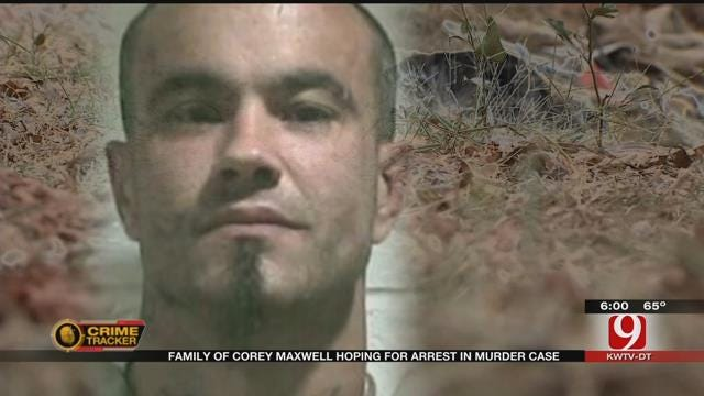 Family Of Corey Maxwell Hoping For Arrest In Murder Case