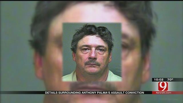 Palma Was Found Guilty Of Violent Assault Years Before MWC Disappearance