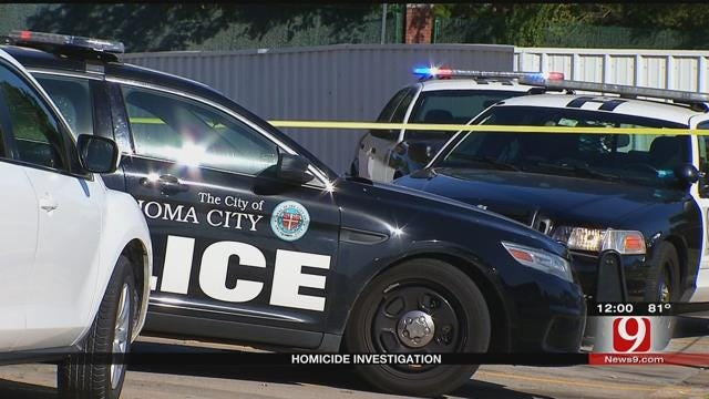 Police Investigating After Fatal Assault At NW OKC Hotel