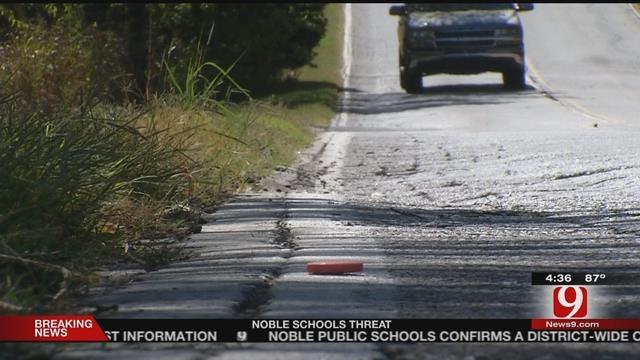 ODOT Approves $20 Million More For Battered Roadways