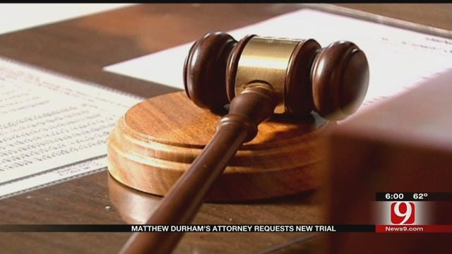 Oklahoma Man Alleges Misconduct At Kenyan Orphan Abuse Trial